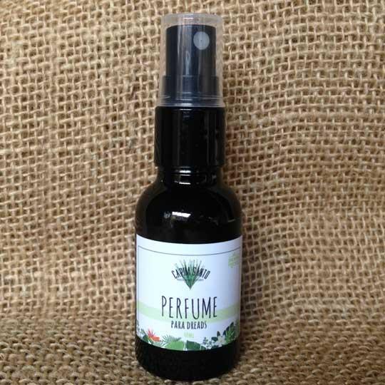 Perfume para Dreads